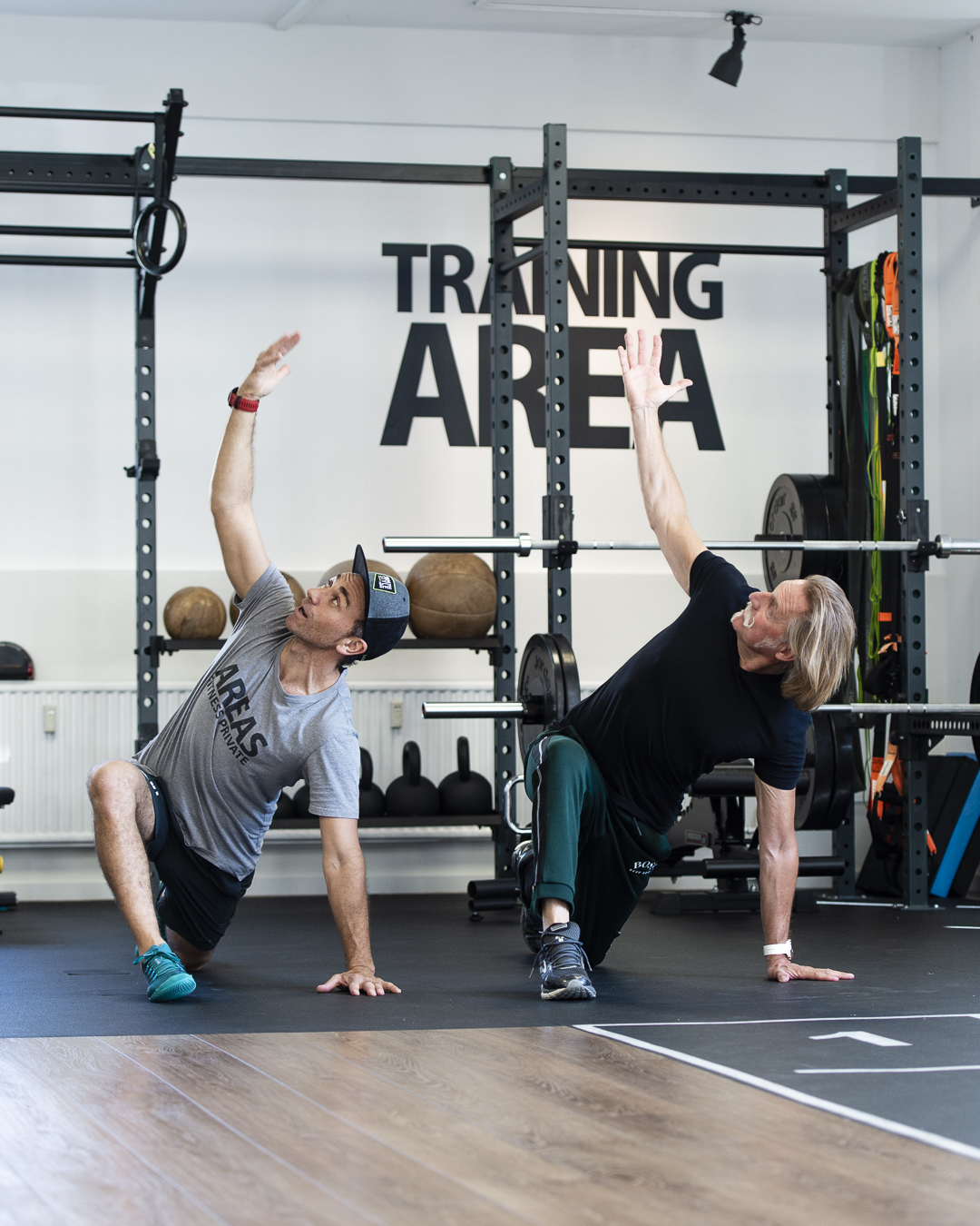 Ingo Lenssen Personal Training