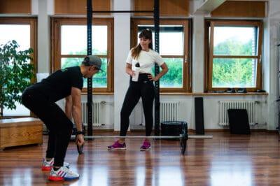 Workout Dettingen